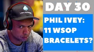 News from the 2019 World Series of Poker: June 2
