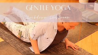 Gentle Flow With Kirsty
