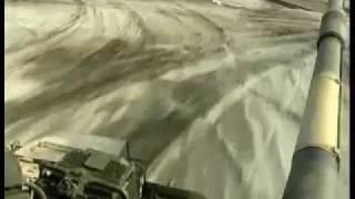 Вас достали пробки на дорогах?!(Сравнительные ТТХ Ракетно-пушечного танка Т-90С с зарубежными аналогами: Масса усовершенствованного танка..., 2011-09-11T16:41:37.000Z)