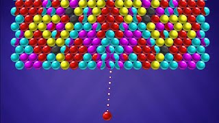 Bubble Shooter 2 | Bubble Shooter Games By Ilyon Part 5 - Android Gameplay screenshot 3