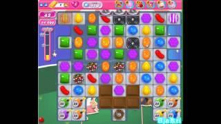 Candy Crush Saga - Level 410 (commentary)