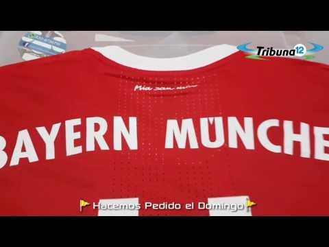 Bayern Múnich adizero