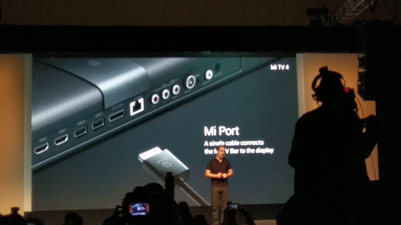 Xiaomi Dolby Atmos Sound For Mi Tv 4 Youtube Speaker Wiring Diagram