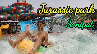 Jurassic Park Inn Sonipat/water and amusement park