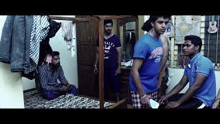 കാമം മാത്രം കാണാം കല പില | KALA PILA (18+) | malayalam short film | sarath ambatt & team