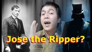 Si Jack the Ripper at Rizal ay iisa? - Urban Legend