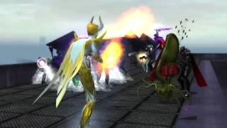City of Heroes Freedom - Launch Trailer (PC)
