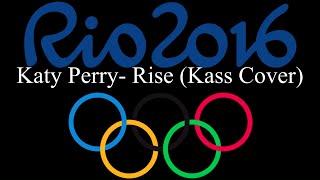 Katy Perry - Rise Magyar felirattal