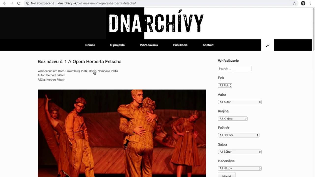 3b7f6f87a BLACK BOX OTVÁRA LETNÚ SEZÓNU NA FESTIVALE PRE POSTIHNUTÝCH | Festival  Divadelná Nitra