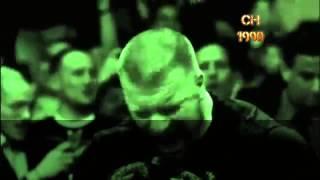 WWE Triple H -