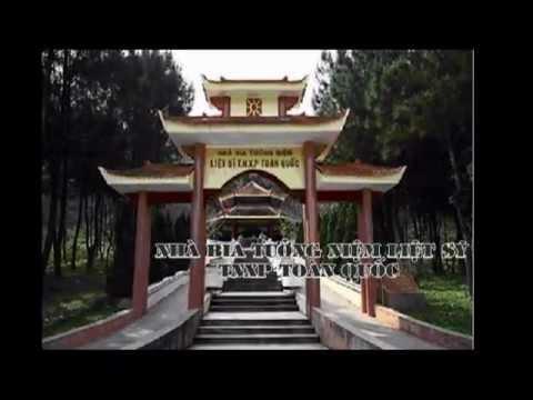 Mười Cô Gái Ngã Ba Đồng Lộc - Đồng Lộc Ngã Ba Huyền Thoại