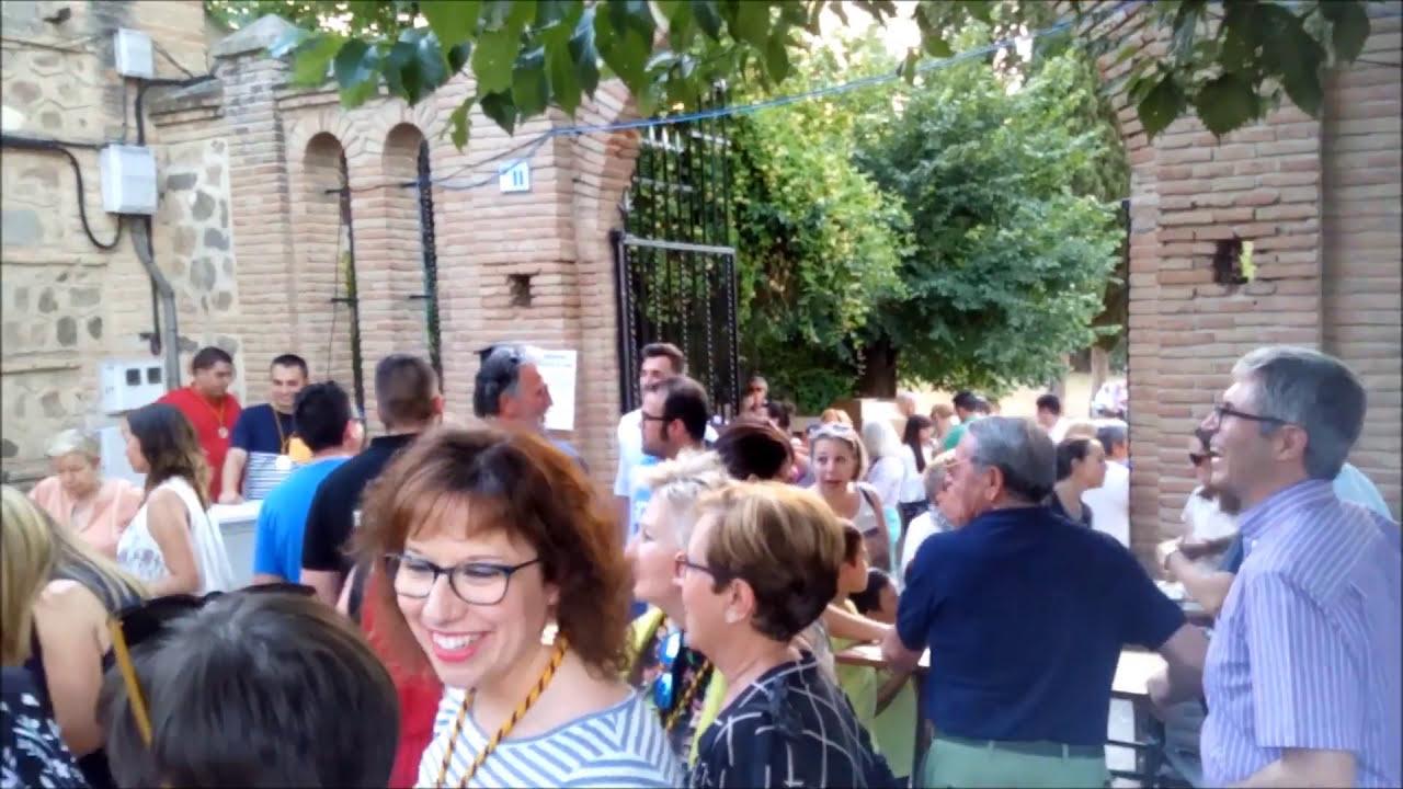 Risultati immagini per cristo de la vega de toledo