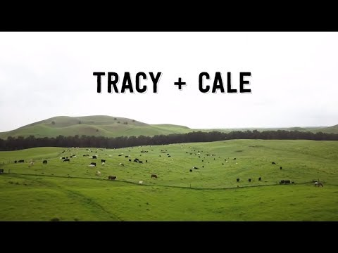 Tracy and Cale | Kahua Ranch Wedding | Same Day Edit