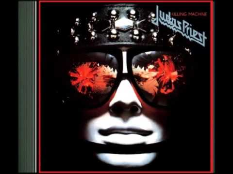 Judas Priest - (1978) Killing Machine *Full Album*
