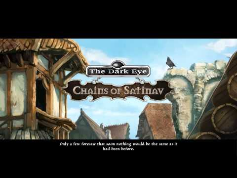 Let's Play : The Dark Eye - Chains of Satinav Part 1 |