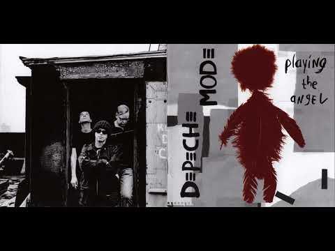 14 - Depeche Mode - Waiting for the Night (Bare) (Non-Album Track Remastered) mp3