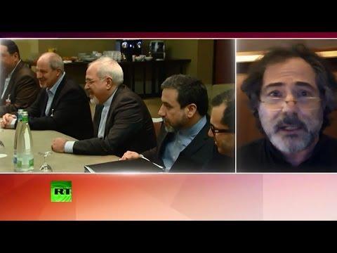 Журналист: Главные критики соглашения «шестерки» и Ирана — арабские монархии и израильское лобби