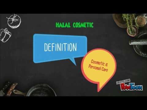Introduction to Halal Standard