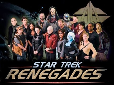 Download Star Trek - Renegades [2015] - Subtitulos en Español Latino