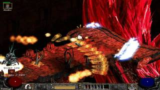 Path of Diablo S7 (Diablo 2 mod) - HC Assassin 1 part 9 (NM / hell) ► 1080p 60fps No commentary