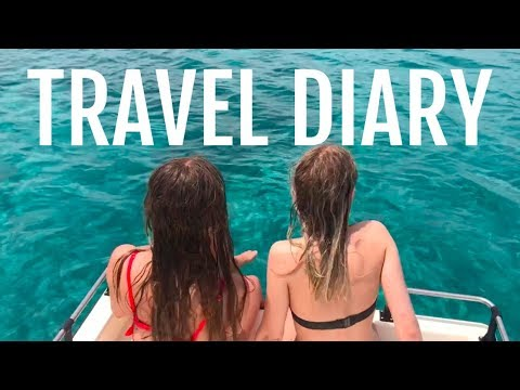 Travel diary | Greece 2018 ♡