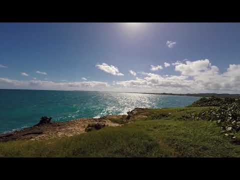Travel Antigua and Barbuda
