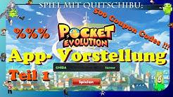 Shortplay: Pocket Evolution 01 ❤ DER SPEZIAL FREUNDESCODE COUPON ❤ Pocket Evolution Android  IOS