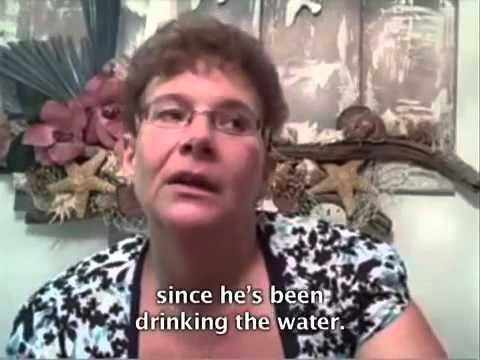 Eanagic Kangen Water Testimonials