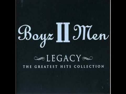 BOYZ II MEN - I'LL MAKE LOVE 2 YOU LYRICS