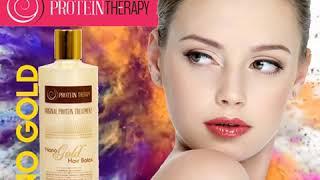 Nano Gold Technology - Therapy Cosmetics USA
