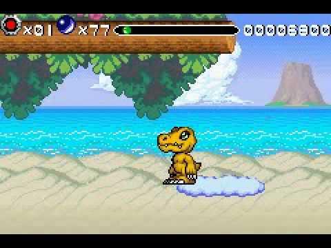 Digimon games pc