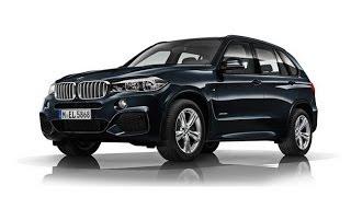 BMW X5 2014 тест драйв
