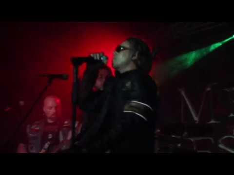 "METAL RESTLESS - Rock You Like a Hurricane (Scorpions) ""Rock Club 01/09/2017"""