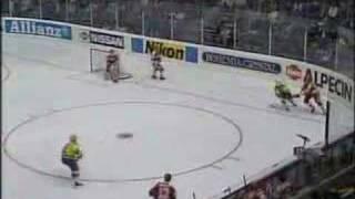 Hockey-VM 1990 - Det bästa från Tre Kronor