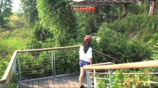 美麗中國 好玩四川 學界短片大賽 - 香港布廠商會朱石麟中學