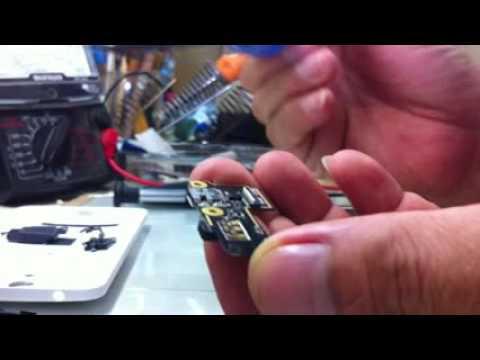 Asus Zenfone 5 not Charging part 2