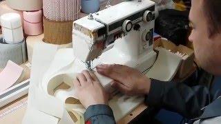 Прошивка ткани для вертикальных жалюзи(, 2016-02-14T13:40:11.000Z)