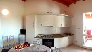 Casa Vacanza - Lido di Pomposa a Comacchio, Ferrara, in Emilia Romagna - Video 360