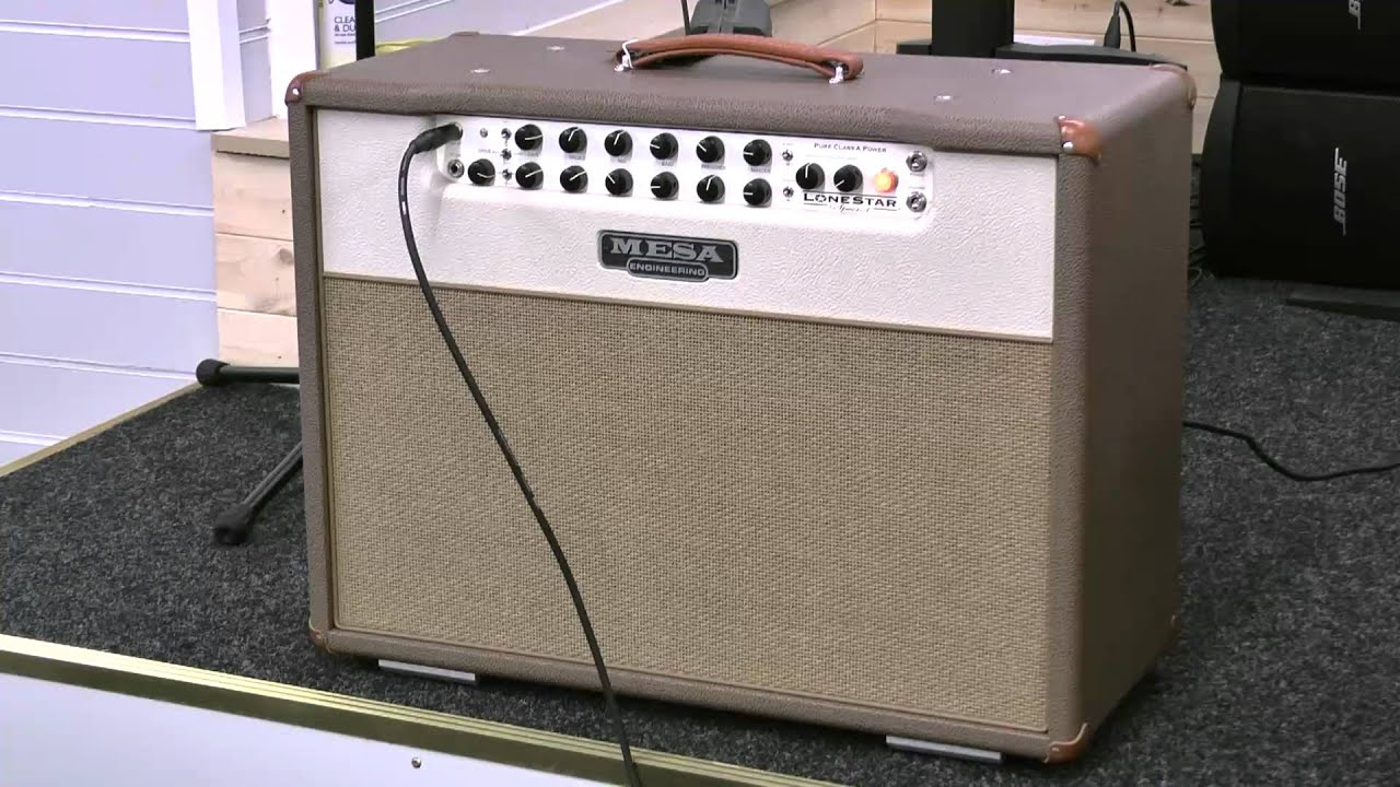Mesa boogie lonestar 2x12 sound clips youtube for Mesa boogie lonestar 2x12