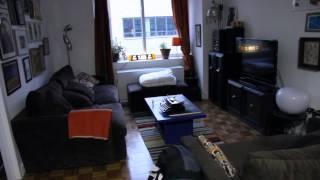 L'appartement de Rêves de New-York