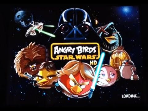 Angry Birds Star Wars 2 Hack Apk 2019 - YouTube