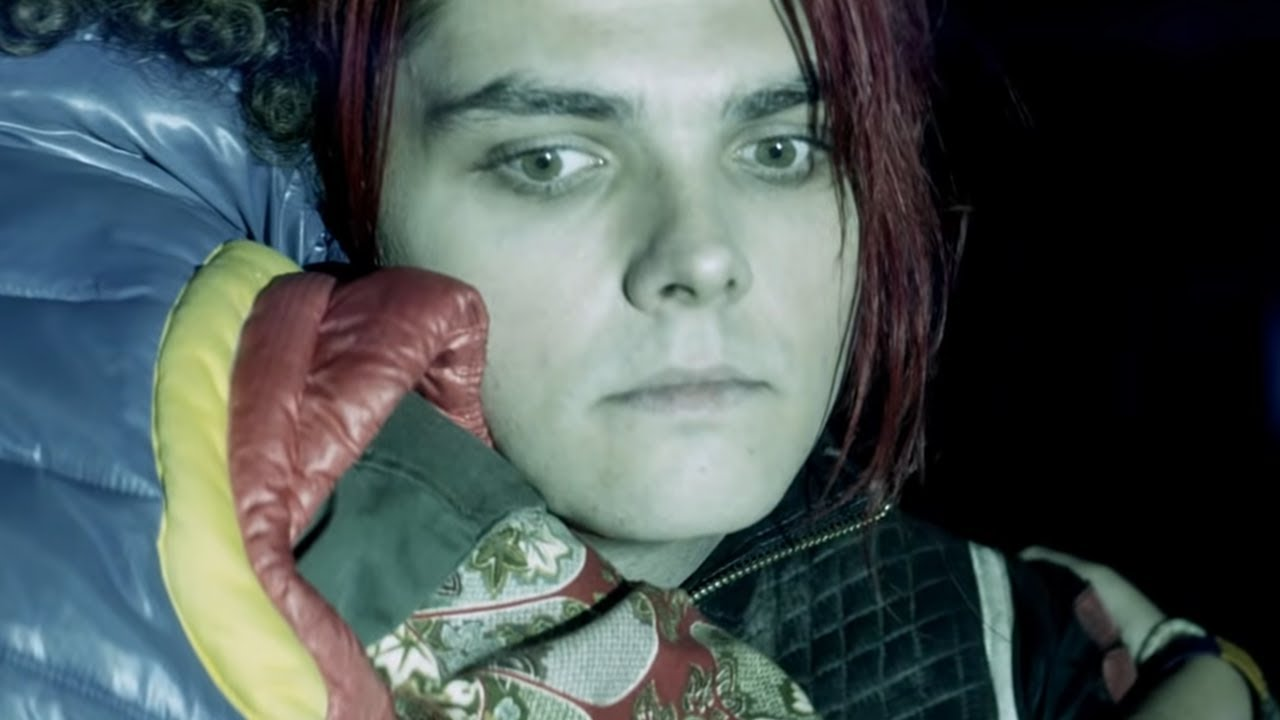My Chemical Romance – SING [Official Music Video] | Full Video