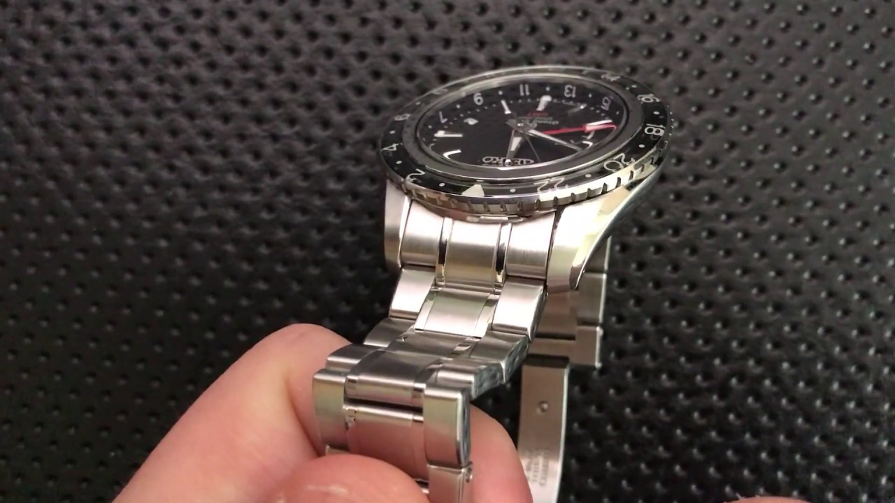 34463c37cae How to add or remove links on a Grand Seiko Screws-and-pins Watch ...