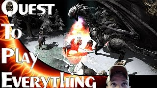 Quest To Play Everything - Disciples 3 (PC)