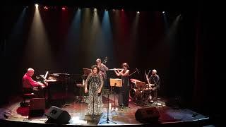 CONSOLAÇÃO | Indiana Nomma & Osmar Milito Quarteto