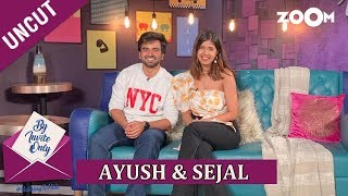 Ayush Mehra and Sejal Kumar | By Invite Only | Episode 34 | Full Episode