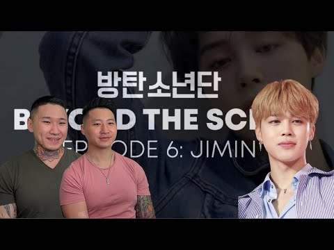 BABY MOCHI!! | Introduction To BTS - Episode 6 : Jimin