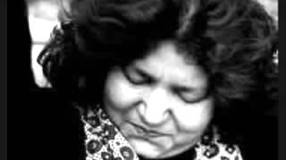 Abida Parveen  Bulleh Nu Samjhawan Aya