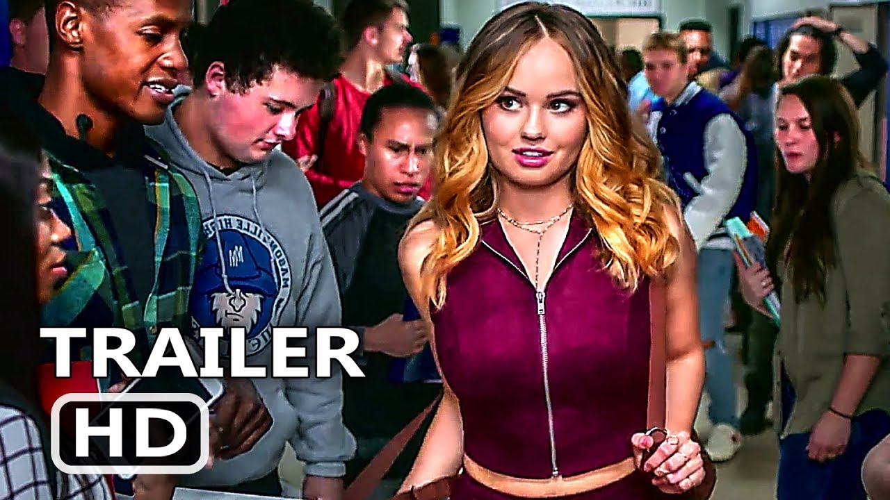 Insatiable Official Sneak Peek 2018 Teen Netflix Tv Show Hd