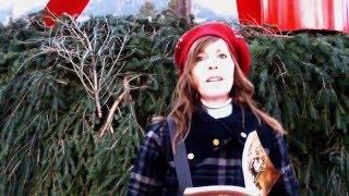 Gastauftritt in Oberstdorf auf den Weihnachtsmarkt